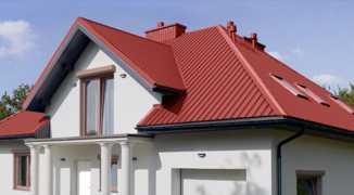 Как выбрать профнастил для крыши