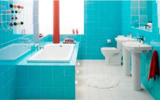 4 способа поднять ванну повыше