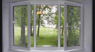 Устанавливаем пластиковые окна в деревянном доме своими руками