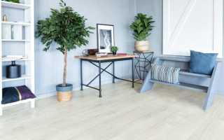 Кварцвиниловая плитка — напольное покрытие из песка и ПВХ