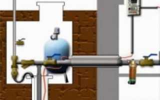 Обустройство скважины на воду своими руками