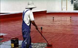 Кровельные материалы для плоской кровли выбор и использование