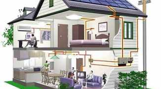Как провести электрику в частном доме своими руками
