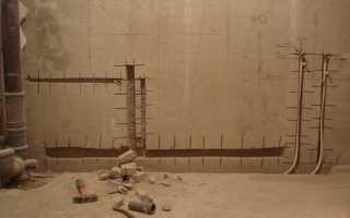 Как закрыть канализационные трубы в ванной — варианты, советы