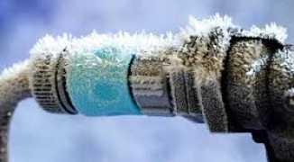 Обогрев водопроводных труб кабелем: инструкция по выбору и монтаж
