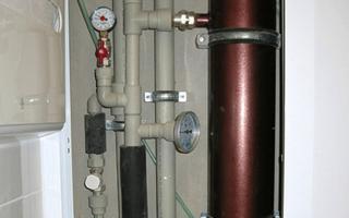 Индукционный котел отопления: принцип работы и устройство своими руками