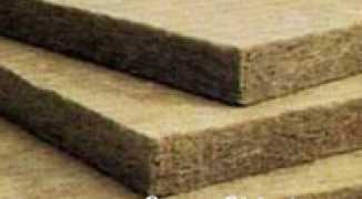 Утепление каркасного дома базальтовой ватой — пошаговая технология