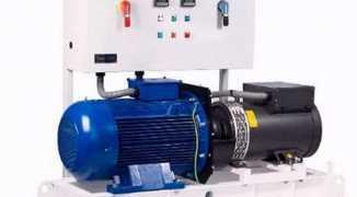 Бестопливный генератор своими руками