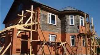 Чем и как обшить и утеплить деревянный дом — лучшие способы