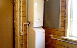 Определяем средний расход газа на отопление дома