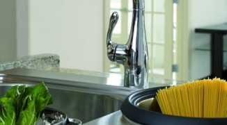 Подробная инструкция о том, как выбрать смеситель для кухни
