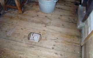 Канализация в бане своими руками — устройство канализации