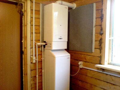 Как определить расход газа на отопление дома