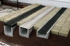 Назначение ливневой канализации