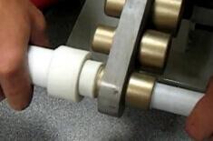 Как сварить полипропиленовые трубы — инструкция