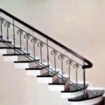 Как самостоятельно сделать бетонную лестницу