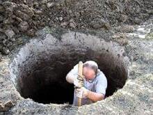 Когда лучше копать колодец