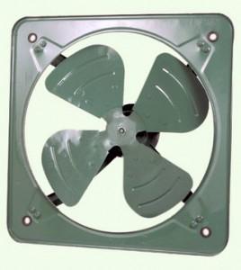 Вентилятор для вентиляции погреба