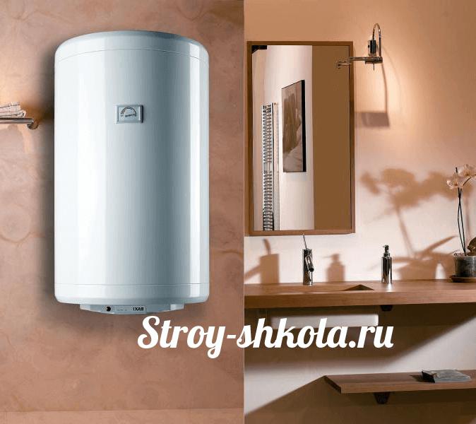 Какой выбрать водонагреватель для дома