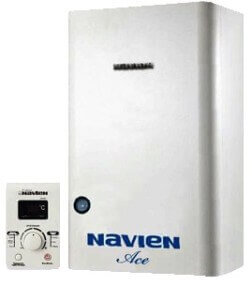 Корейский котел отопления - NAVIEN