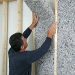 Звукоизоляция стен в квартире своими руками