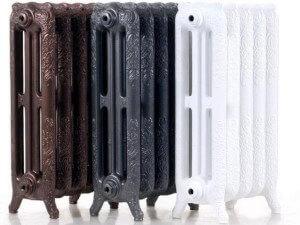 Чугунные радиаторы отопления для квартиры