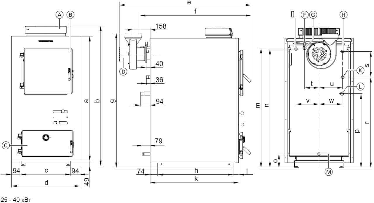 Огнеупорный бетон для футеровки пиролизного котла своими руками