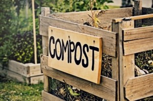 Как сделать компост