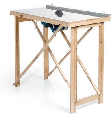 Стол для циркулярки своими руками с чертежами фото