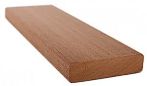 Абаши - материал для отделки бани