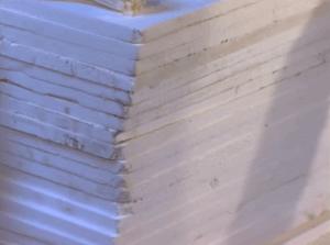 Пенополистироловые плиты - фото