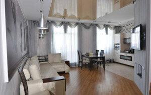 Перепланировка однокомнатной квартиры в двухкомнатнуюПерепланировка однокомнатной квартиры в двухкомнатную