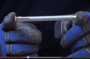 Рамный анкер для крепления балок