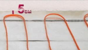 Советы по укладке кабеля