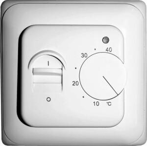 Пульт терморегулятора - фото