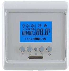 Терморегулятор  - фото