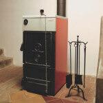 Комбинированные котлы отопления дрова газ