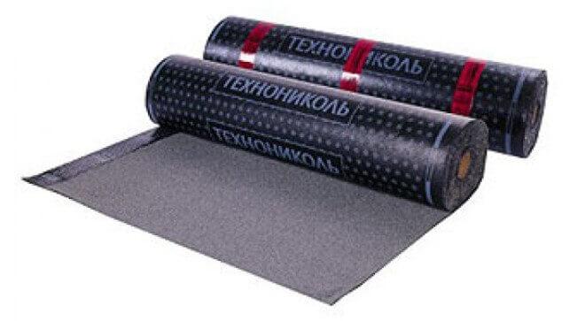 Технониколь - отличный материал для кровли крыши