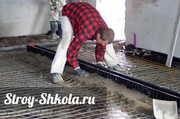 Строительство гаража своими руками – Школа строительного мастерства