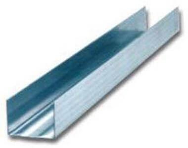 П - образный металлический профиль