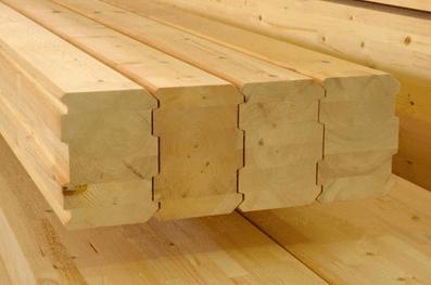 Как построить брусовой дом от начала до конца