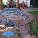 Виды тротуарной плитки