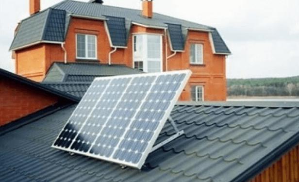 Солнечная батарея своими руками из диода