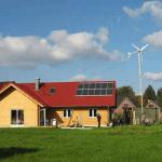Автономное электричество для дома: сравнение эффективности и стоимости