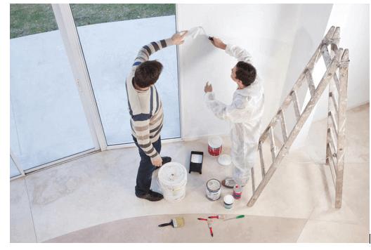 Установка оконных блоков осуществляется после оформления откосов