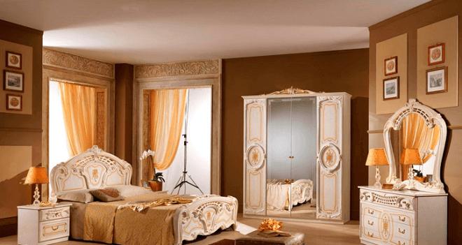 Современная мебель, выполненная в стиле винтаж