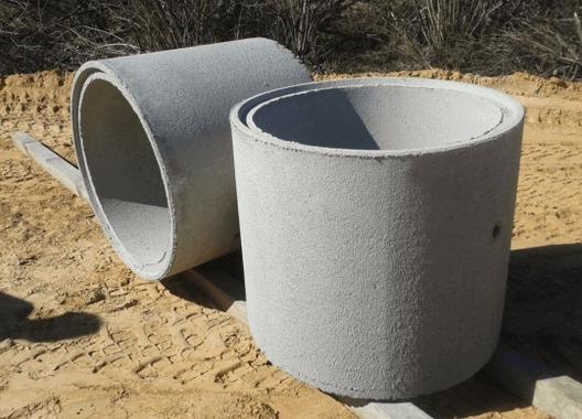 Кольца железобетонные с замком демонтаж железобетонного покрытия