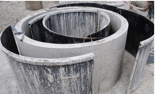 Разборка металлической опалубки