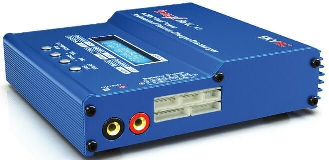 Одним из плюсов этого устройства, как и skyrc imax b6 mini, является доступная цена.