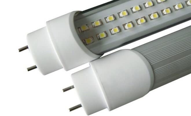 лампа led t8 пользуется очень большой популярностью.